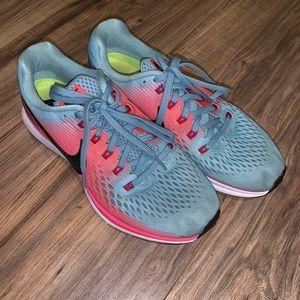 Nike Zoom Pegasus 34 Size 8.5